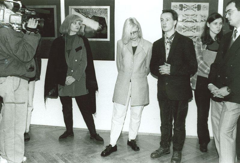 Festiwal Spotkania Kultur '94