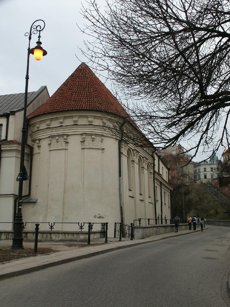 Kościół pw. św. Wojciecha w Lublinie