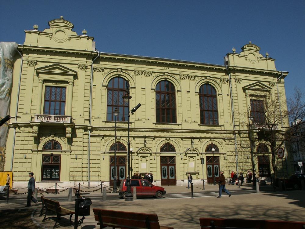 Teatr im. J. Osterwy w Lublinie