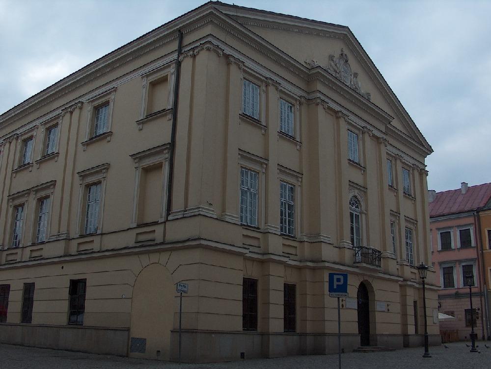 Trybunał Koronny w Lublinie