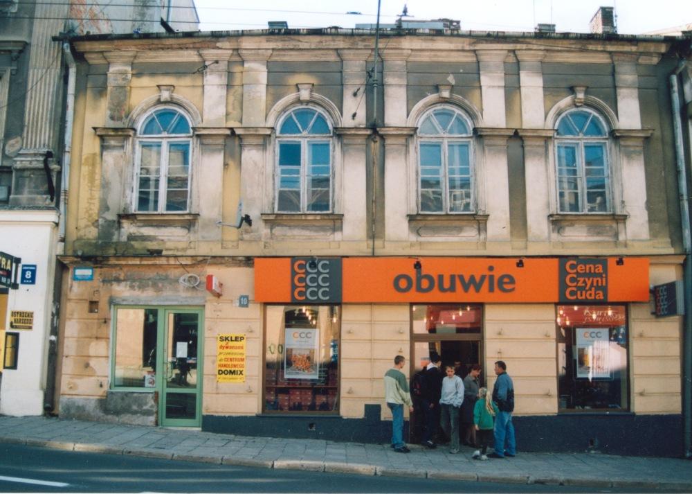 Synagoga przy ulicy Lubartowskiej