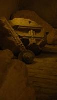 Podziemia - kamieniarka