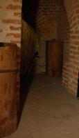 Podziemia - podziemne sale pod Trybunałem Koronnym
