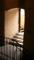 Podziemia - wejście do Trasy
