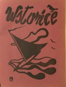 W Słońce : czasopismo młodzieży lubelskich szkół średnich R. 10, Nr 4 (5) (1938)
