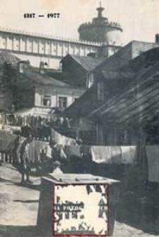 Dawny Lublin na fotografiach Stefana Kiełszni