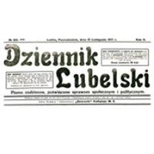Zaprzysiężenie urzędników polskich