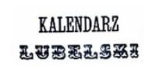 Kalendarz Lubelski 1919 r. [wybrane strony]