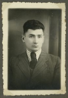 Fajwel Izaak Finkielsztajn