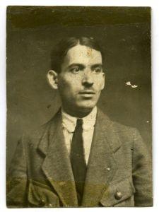 Dawid Grynberg