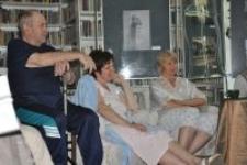 Poezjoterapia w Szpitalu Wojewódzkim