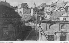Ulica Podwale w Lublinie