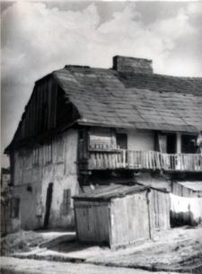 Wieniawa (ul. Czechowska ?)