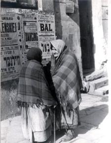 Żydówki przy ul. Grodzkiej 26