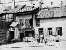 Lublin, ul. Krawiecka 28