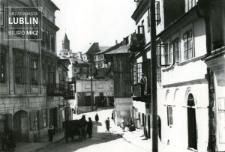 Lublin, ulica Zamkowa