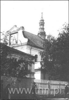 Kościół pod wezwaniem Św. Mikołaja