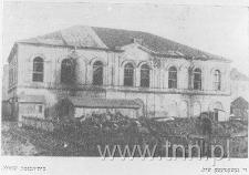 Synagoga hrubieszowska