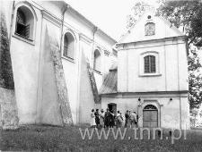 Kościół pw. Św. Stanisława Kostki, dawna cerkiew