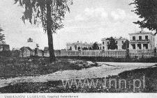 Szpital sejmikowy w Tomaszowie Lubelskim