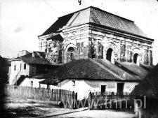 Synagoga w Tomaszowie Lubelskim