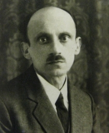 Josef Sznajdmil