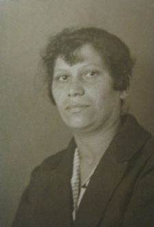 Basia Szternblic