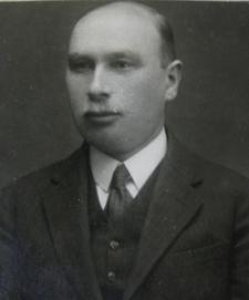 Abram Szulfried