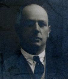 Bernard Josef Frydman