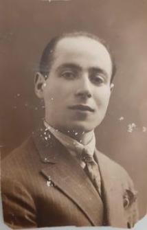 Chaim Frydman