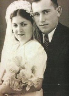 Mojżesz i Miriam Gartel