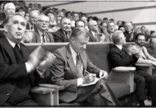 Kulages 1989 - Wizyta Zbigniewa Brzezińskiego na Katolickim Uniwersytecie Lubelskim