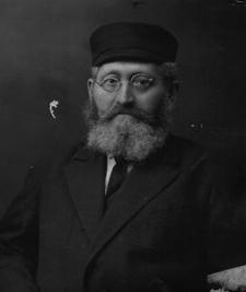 Jakob Majlich Gartel