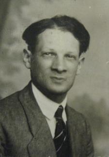 Jakob Icek Nisenbaum