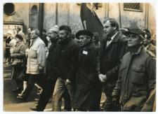 Obchody 11 Listopada 1989 roku w Lublinie