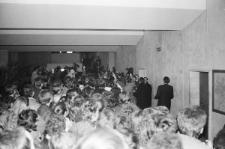 Nadanie tytułu doktora honoris causa KUL dr Helmutowi Kohlowi w listopadzie 1989 roku