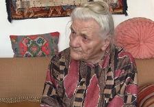 Wspomnienia z rodzinnego domu, początek wielkiego głodu na Ukrainie i nauka - Maria Borysiak - fragment relacji świadka historii [WIDEO]