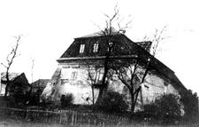 Lublin, dwór Chrzanowskich na Bielszczyźnie