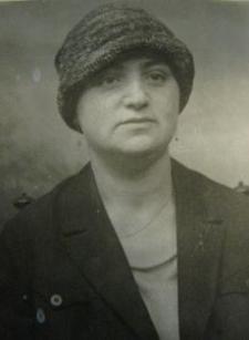 Frieda Hirschberg