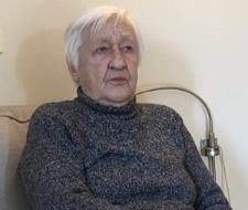 Mój ojciec starał się unowocześnić rolnictwo - Maria Trybulska - fragment relacji świadka historii [WIDEO]