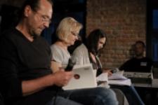 Rozmowy wierszy: Jacek Bierut, Bogumiła Jęcek, Justyna Radczyńska