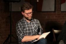 Rozmowy wierszy: Sławomir Hornik
