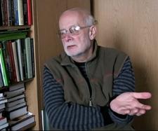 Na studiach mieszkałem w akademiku - Zbigniew Zaporowski - fragment relacji świadka historii [WIDEO]