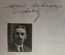 Abram Szyja Rubinsztejn