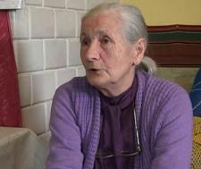 Do szpitala w Jaszczowie szłam boso - Krystyna Ostasz - fragment relacji świadka historii [WIDEO]