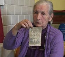 Historia taty i zdjęcia mojej rodziny - Krystyna Ostasz - fragment relacji świadka historii [WIDEO]