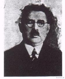 Bencjon Lubliner