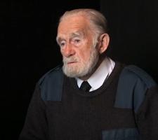 Dzieciństwo, wybuch wojny i studia w Lublinie - Ziemowit Barański - fragment relacji świadka historii [WIDEO]