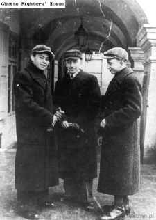 Członkowie ugrupowania Freiheit