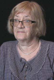 Z malowanej skrzyni - Barbara Jurkiewicz-Zwoniarska - fragment relacji świadka historii [TEKST]